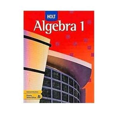 Algebra hoffman homework linear solution textbook